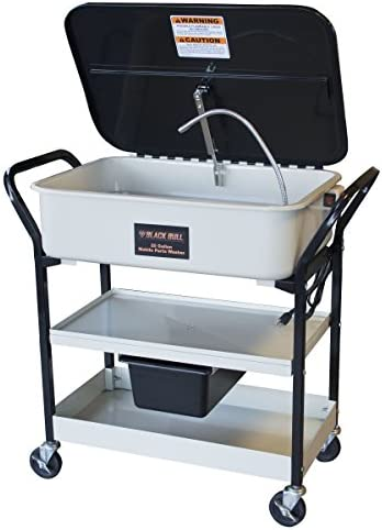 Black Bull PPWASH20 Portable Capacity product image