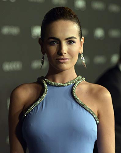 photo Camilla Belle 8 x 10 Glossy Picture Image #4