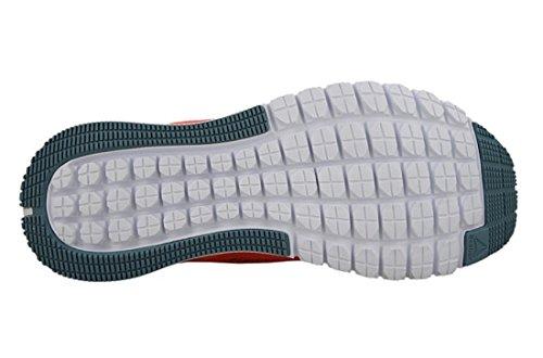 Reebok Bd4534, Zapatillas de Trail Running para Mujer Naranja (Fire Coral / Stellar Pink / Wht / Stnwsh / Pwtr)