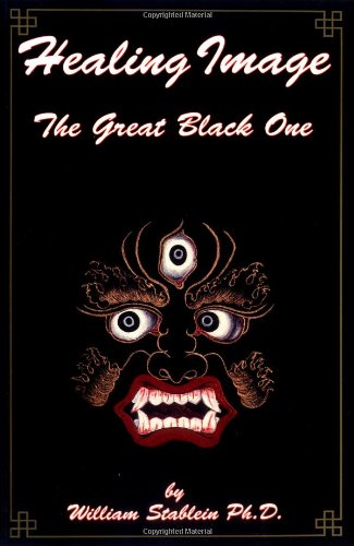 Healing Image: The Great Black One William Stablein