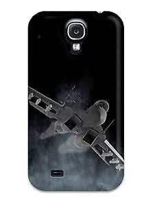 XzRfHNO3839zlWZL Walter Williams F-22 Rapture Durable Galaxy S4 Tpu Flexible Soft Case