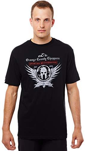 - Spartan Orange County Choppers SS Tee - Unisex