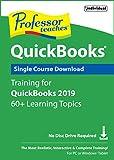 Professor Teaches Quickbooks 2019 [PC Download]