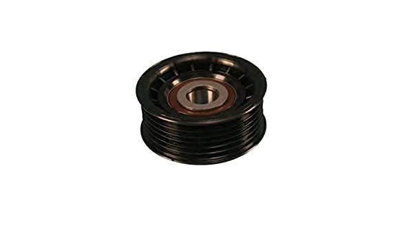 Amazon.com: Ford Transit Mondeo Clipper Auxiliary Belt Idler Pulley 2.0-2.2L 2000-2007: Automotive