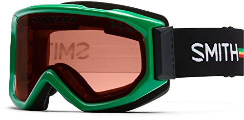 Smith Optics Scope Adult Airflow Series Snocross Snowmobile Goggles Eyewear - Irie / RC36 / - Goggles Trendy