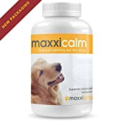 MaxxiCalm Helps You And Your Dog To Relax In Stressful Situations We dog owners suffer when our dogs suffer. Situations that our dogs find stressful are also stressful for us. We feel helpless when our dogs are scared and behavioral problems ...
