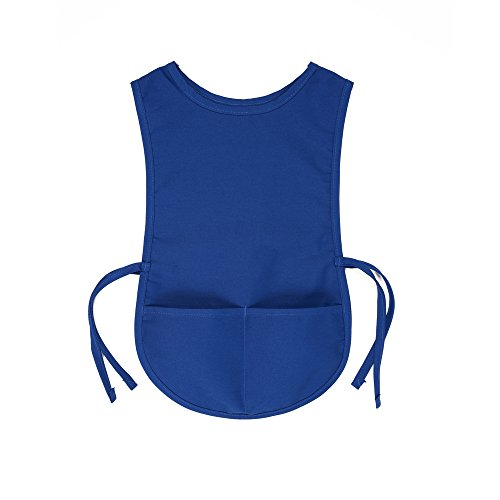 (Fame Child's Cobbler Apron (Royal Blue))