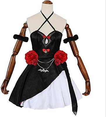 SHIXUE Disfraz Cosplay Azur Lane Adulto Disfraz De Halloween Anime ...