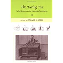 The Turing Test: Verbal Behavior as the Hallmark of Intelligence