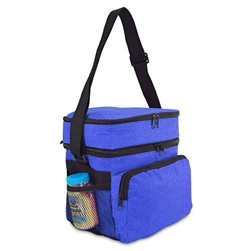 10 Deluxe Cooler Lunch Bag product image