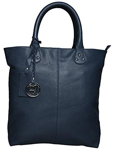 Phive Rivers Damen Tote Bag (blau) (PR956)