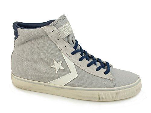 Converse , Herren Sneaker grau grau, grau - grau - Größe: 44½