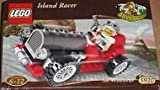 Lego Adventurers Dinosaur Island Racer Set #5920