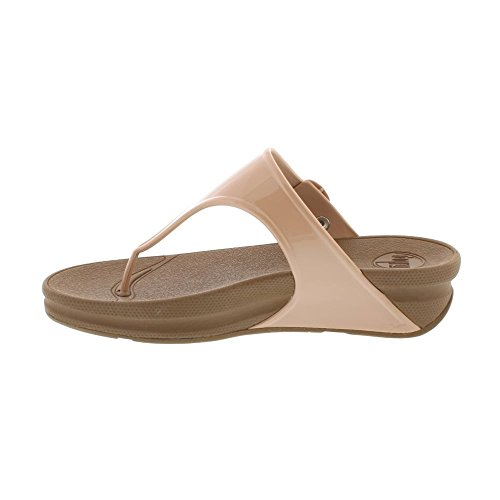 Fitflop? Zeppa Superjelly Cinturino Plastic Inf.