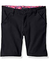 Girls' Twill Short (More Styles Available)