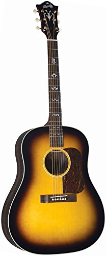 Blueridge BG-160 Historic Series Slope Shoulder Dreadnought Guitar