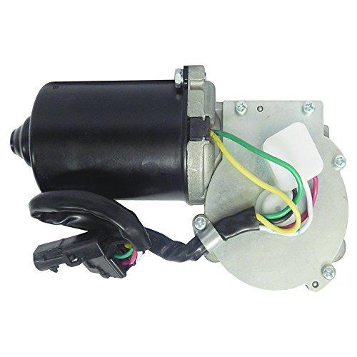Series Wiper Motor - NEW 24V WIPER MOTOR FITS MACK VISION C TITAN SERIES HEAVY TRUCK 1988-ON 20875361 82149188 E-108-011 E108011