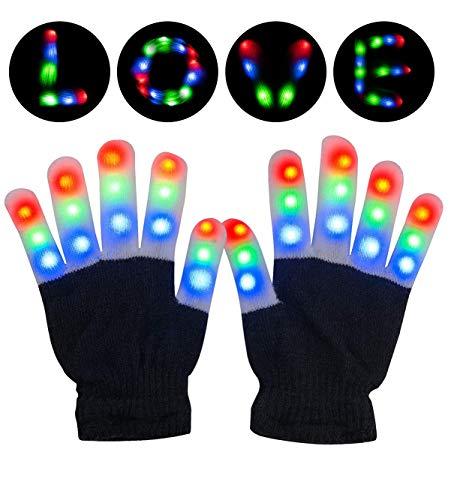 Minote LED Gloves