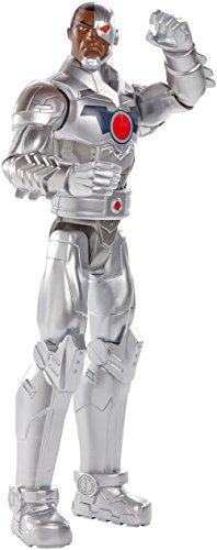 DC Comics, Cyborg, 12