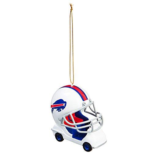 Team Sports America Buffalo Bills Vintage Field Cart Team Ornament (Buffalo Bills Ornaments)