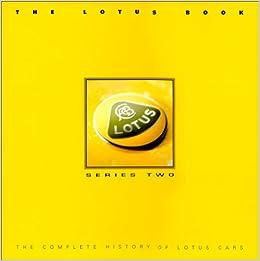 New lotus book