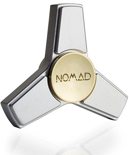 NOMAD Fidget Spinner Pro Q1   Superior R188 High S…