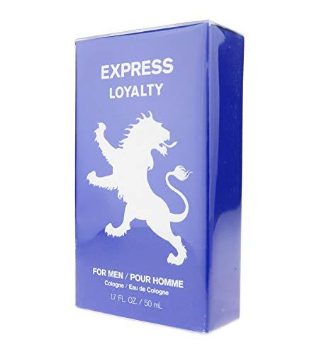 EXPRESS LOYALTY by Express 1.7 oz 50 ml Cologne Men