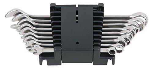abgewinkelt 10mm KS Tools EDELSTAHL Ringmaulschlüssel