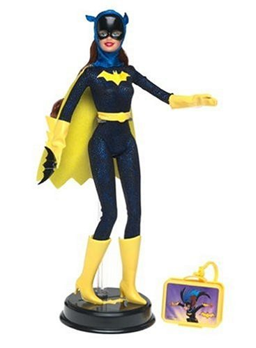 Barbie BatGirl Collectible Character Friends