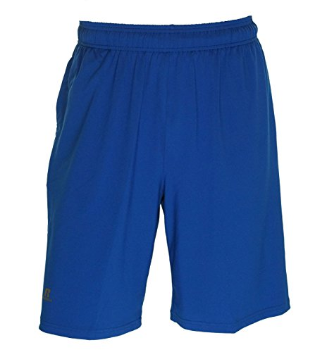 Russell Athletic Men's Athletic Dri-Power Short Royal (Russell Athletic Elastic Waist Shorts)