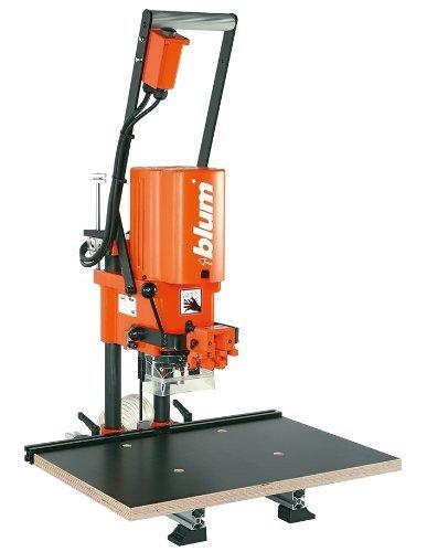 Minipress M- 110V Manual Boring And Insertion Machine