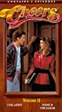 Cheers, Vol. 11 - I Do, Adieu / Home Is the Sailor [VHS]
