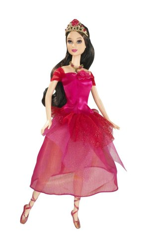 Barbie in The 12 Dancing Princesses: Princess Blair