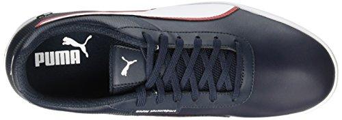Puma Chaussures BMW Ms MCH Marine Homme Bleu cmI4QxA