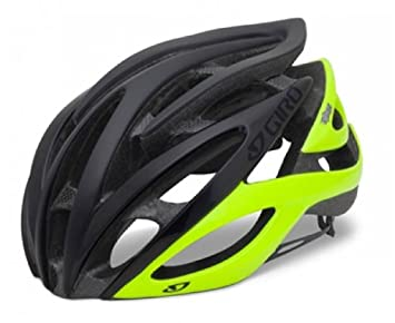 Giro Atmos - Casco de ciclismo, color