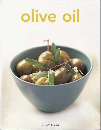 history of olive oil - 9