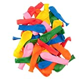 : Game and Water Balloons - 5 inch size - 144 balloons per unit
