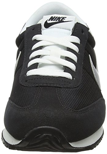 Black WMNS 001 White Textile Silver Women's Running Nike Black Black Shoes Summit Oceania Metallic xqCUTanaw6