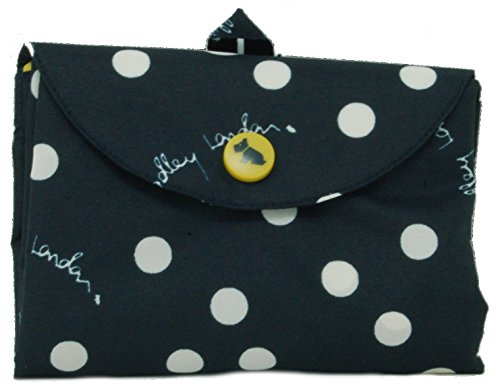 RADLEY RADLEY VINTAGE DOT VINTAGE AWAY DOG DOG FOLD DOT SHOPPER gqFWBxfw6