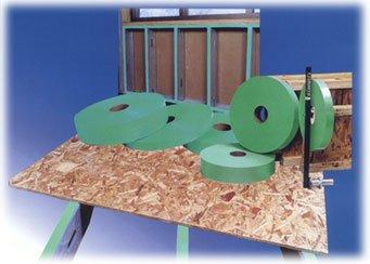 sspco-sound-isolation-padding-tape-green-1-8-thick-1-7-16-x-100-roll-green-self-adhesive-w-mylar-cov