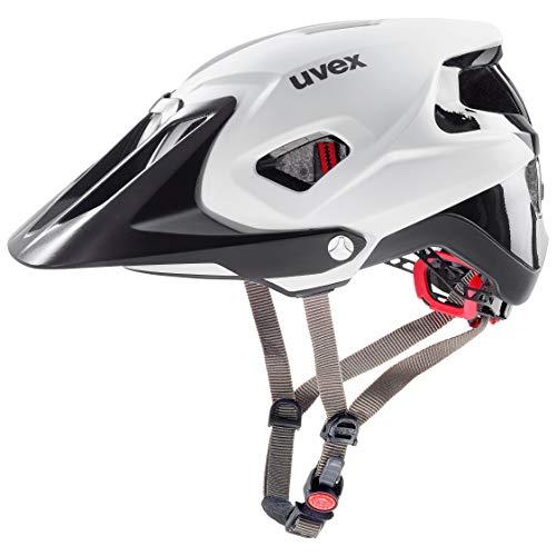 (Uvex Quatro Itg Unisex Adult Cycling Helmet 56-61 cm)