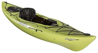 Old Town Dirigo 106 Kayak
