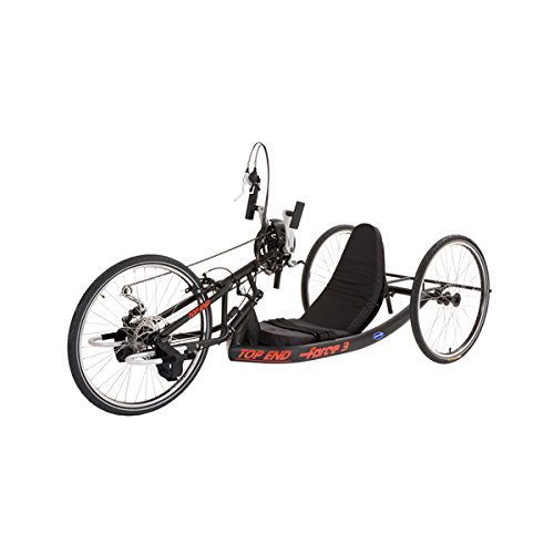 Invacare Top End 1181147 Force3 17