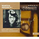 Martha Argerich (Great Pianists of the 20th Century)