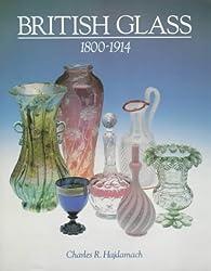 British Glass, 1800-1914