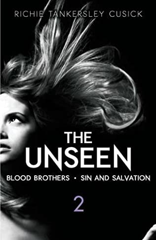 book cover of The Unseen Volume 2