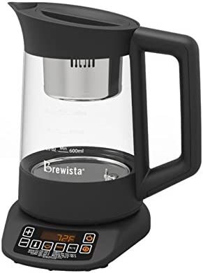 brewista smart brew automatic tea maker