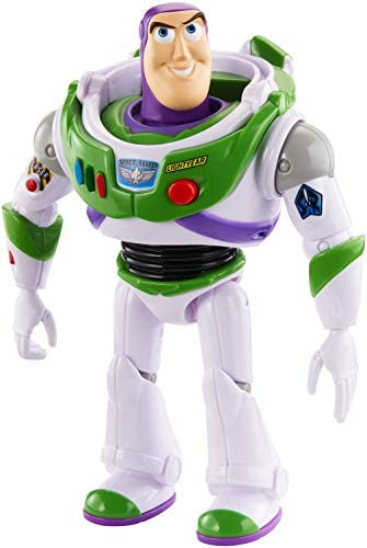 Toy Story Talking Buzz Figure product image