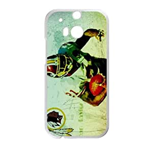 NFL youngful player Cell Phone Case for HTC One M8