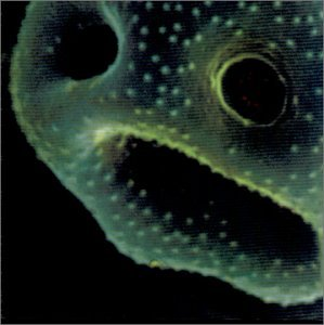 CD : Robert Scott - The Creeping Unknown (CD)